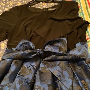 Gorgeous Tea Length Dress